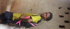 We need YOU to help Faridah and other to get shoes