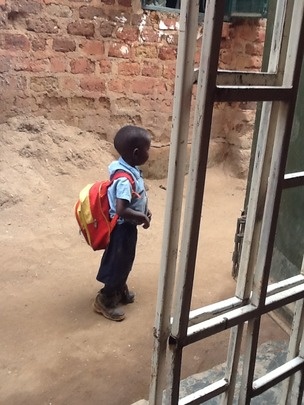Education is the key to eradicate poverty