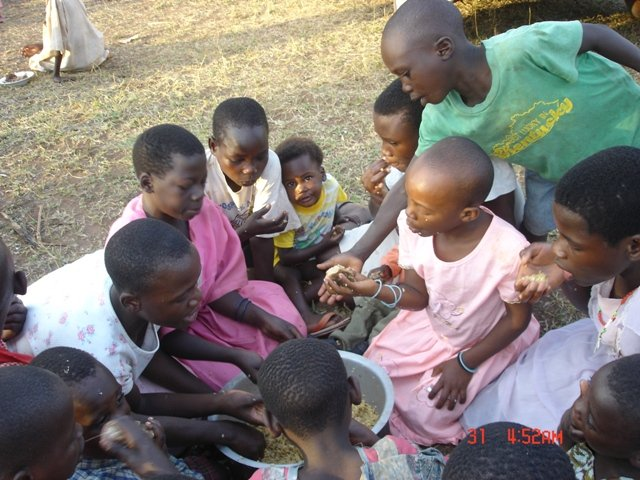 Provide a Home and Education to AIDS Orphans