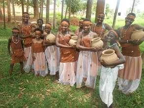 Kwera voice choir