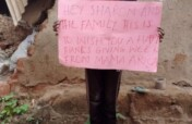 Mama Africa-Send an orphaned child to school $25.