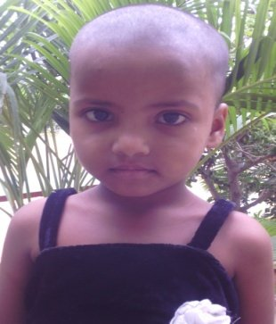 Baby Ameena
