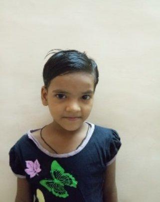 at present status of girl