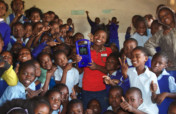 Solar MP3 players to educate Zambian children