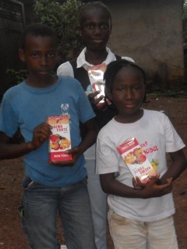 3 beneficiaries