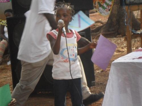 competition participant