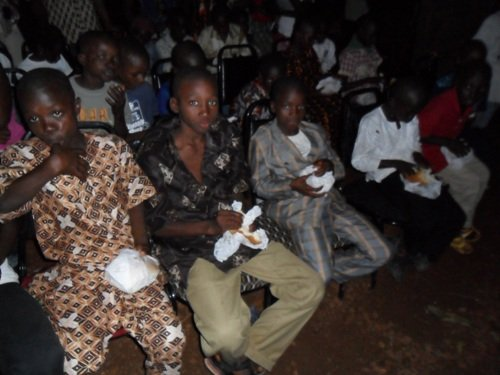 Relief and Poverty Alleviation Through Key Gifts