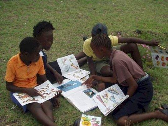 Children's Town Malambanyama