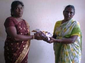 Mrs.Cauveryammal