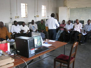 ICT Sensitization Workshop