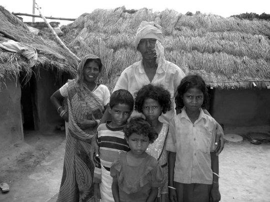 BPL ( Below Poverty LIne family in Bihar