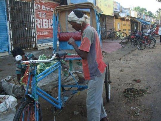 Rickshaw 3