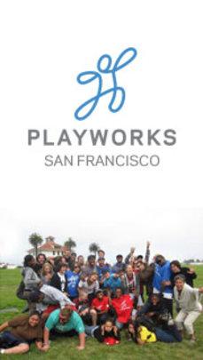 Get Kids Playing in San Francisco!