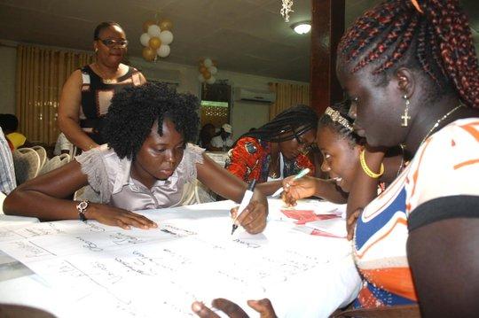 GPFA Scholars at Annual Gathering in Jan 2014