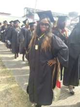 Our Graduate Carenether