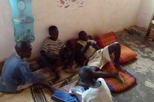 Orphans at the ROP