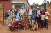 Catch-Up School for Rwandan Orphans Project