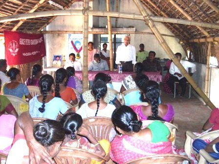 Sustainable livelihood for HIV/AIDS Positive Women