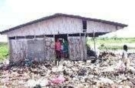Employ Families Working on Recycling in Peru