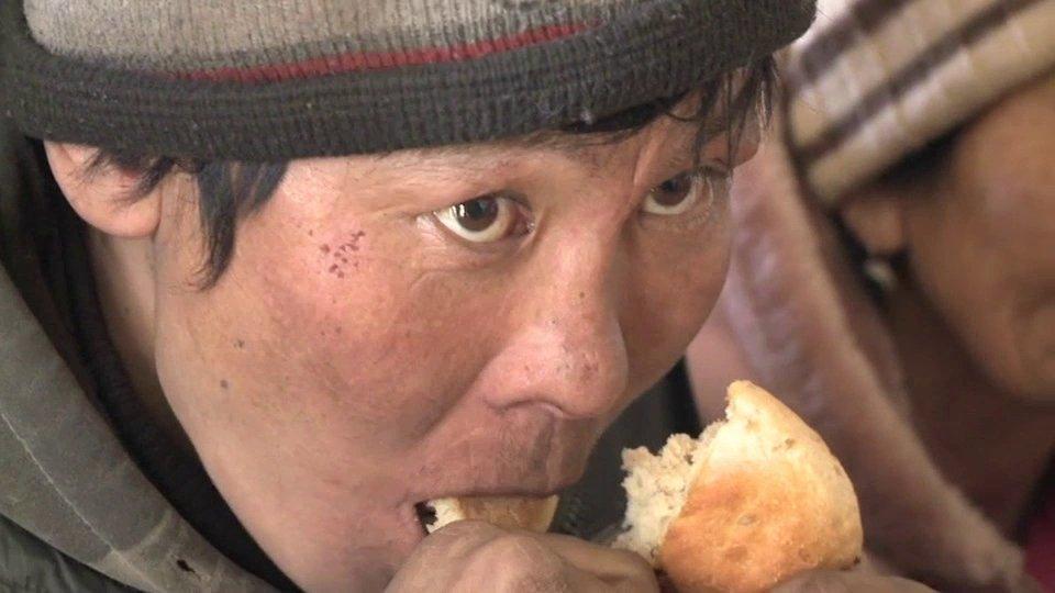 Feed 80 Homeless People in Ulaanbataar, Mongolia