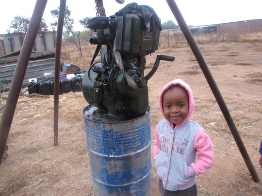 Repairing the community pump