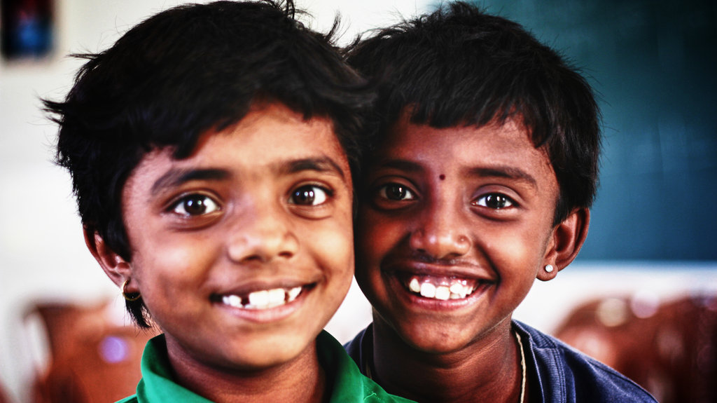 SummerCamps for 400 Underprivileged Kids-Bangalore
