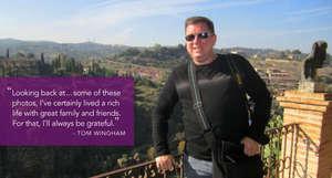 Fund in Memory of Tom Wingham