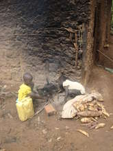 Orphans & Vulnerable Children