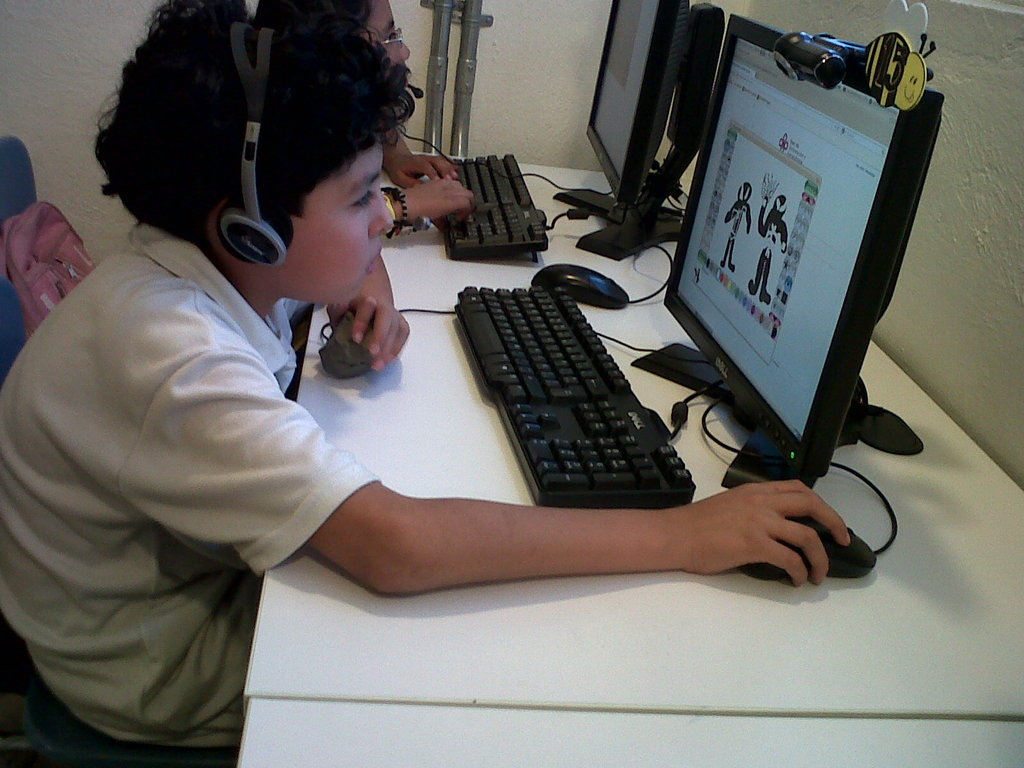 RIA User in Naucalpan