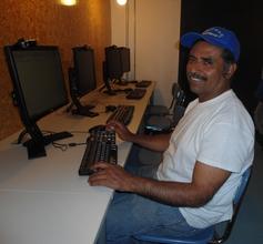 RIA User in Ecatepec