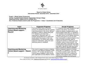 Report: Aug - Oct 2014 (PDF)
