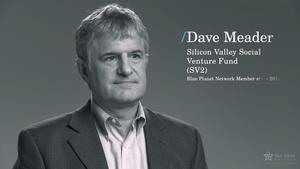 Dave Meader of SV2