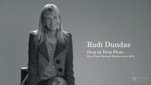 Rudi Dundas of Drop by Drop