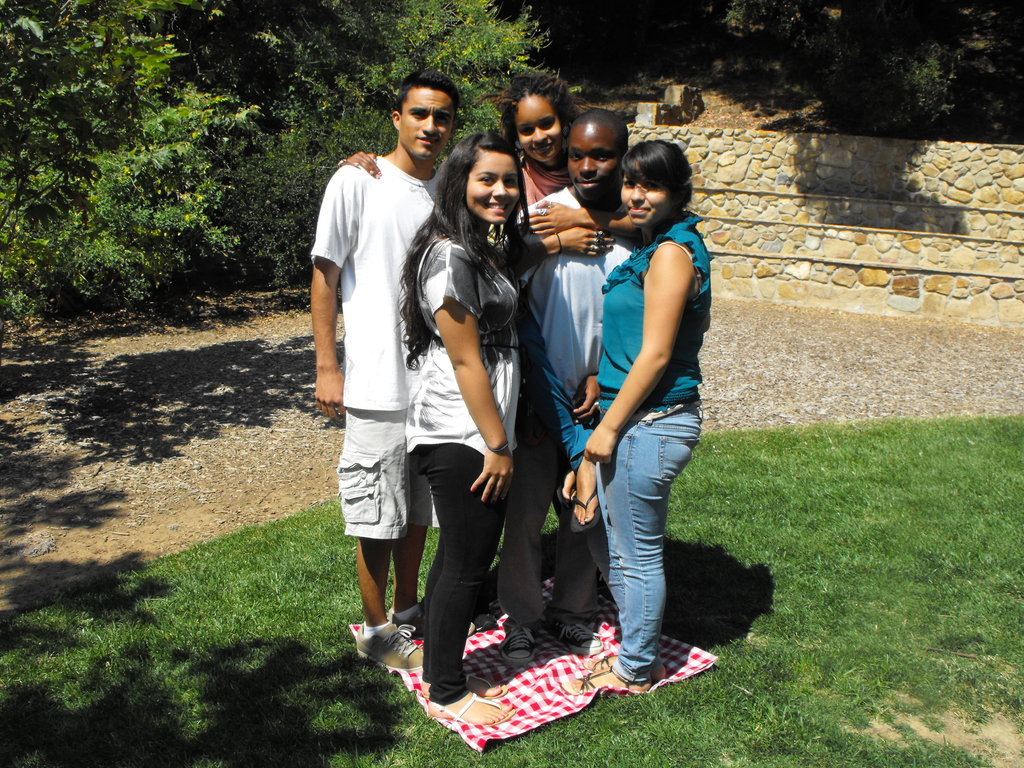 Help Foster Youth go to College
