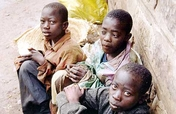 Help 24 Street Children in Kenya Return Home