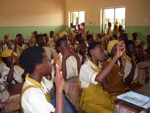 INTEGRATION: Sign Language Club, Abuja Nigeria