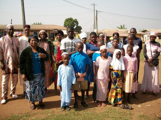 Send 50 Children to School for 1 Year in Cameroon