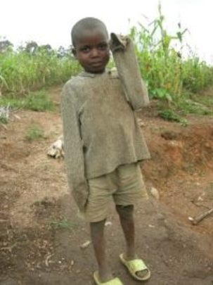 Suhboh Kelson-- 1 of the children awaiting support