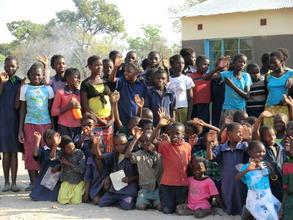 Nampuyani School, Nyawe Chiefdom