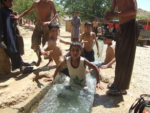 survivor children on Picnik