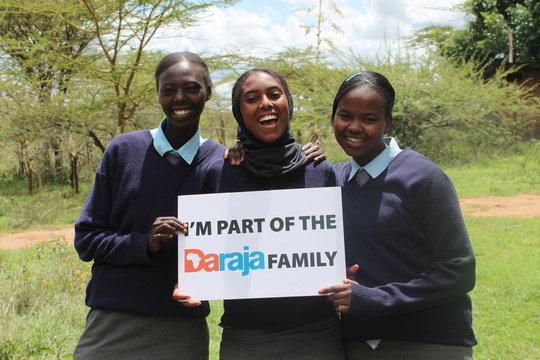 Lap-A-Thon: Bay to Breakers sister race in Kenya!