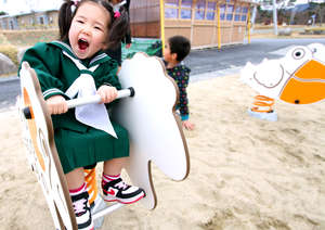 Support evacuees of Fukushima