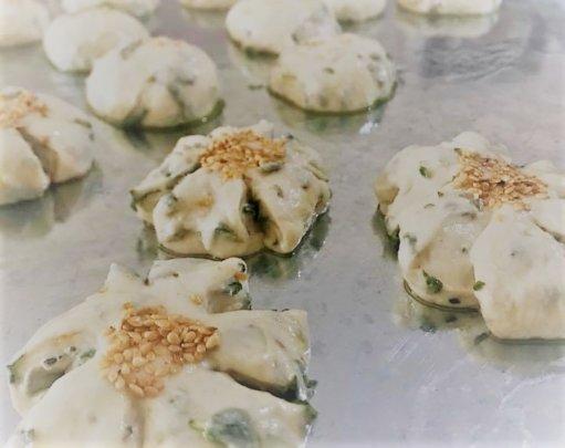 Tasty Production in Karama