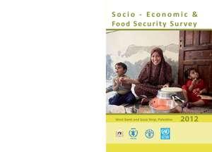 Food Security Survey Palestine 2012 (PDF)