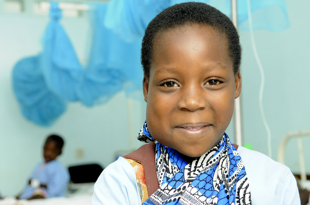 Help Cure Children with Cancer in Tanzania