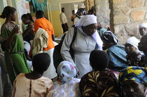 Combating Cervical Cancer in Tanzania
