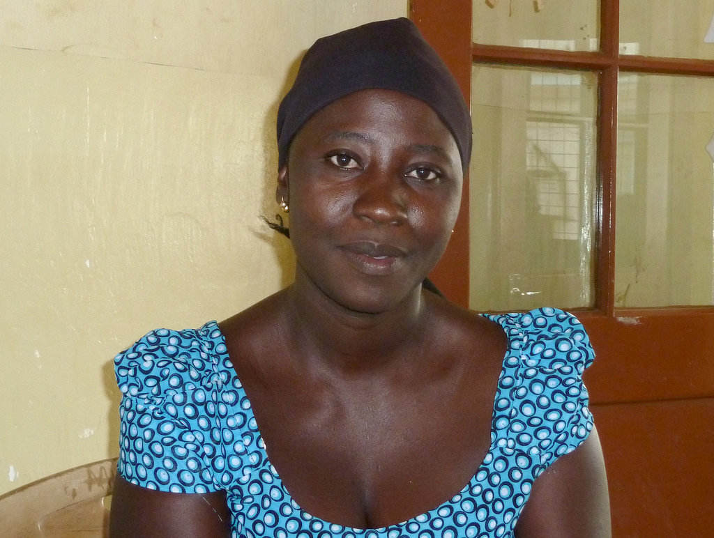 Fighting Cervical Cancer in Tanzania