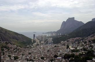Design and Fashion From the Shantytown of Rio