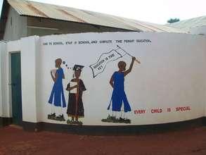 School Scholarships for 20 Students Gulu, Uganda