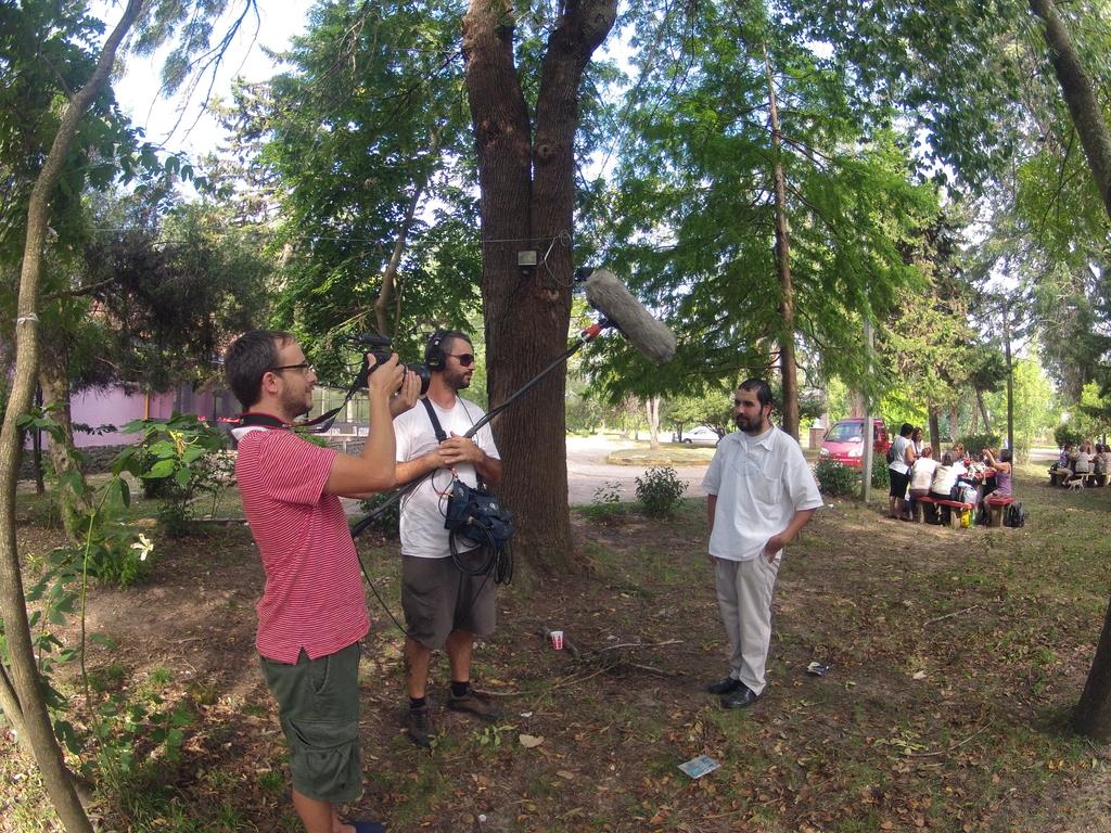 Video for Grameen Uruguay